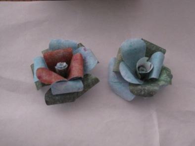 bl rse paper rose2