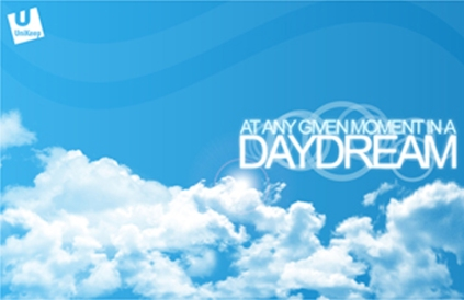DayDream any moment
