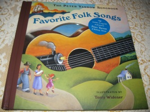 folk music book 2