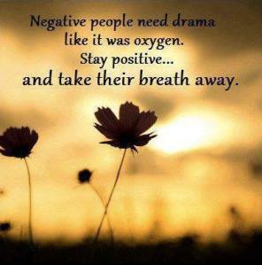 image negative people