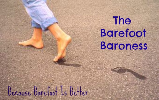 bare foot_baroness