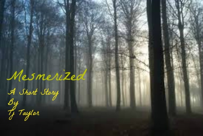 short story_mesmerized_cover