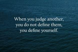judging others1