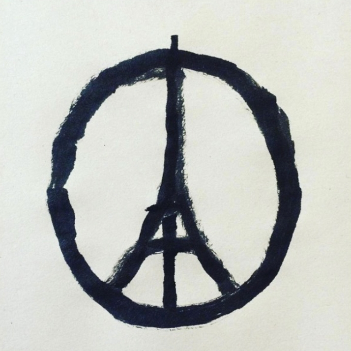 paris n peace